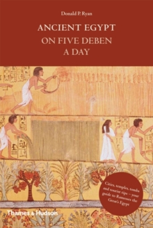 Ancient Egypt on Five Deben a Day, Hardback Book