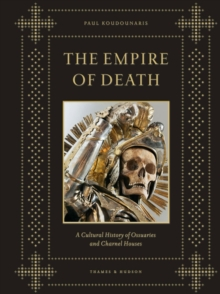 Empire of Death, Hardback Book