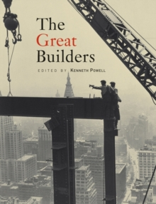 Great Builders, Hardback Book