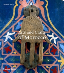 Arts and Crafts of Morocco, Paperback Book