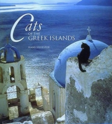 Cats of the Greek Islands, Paperback Book