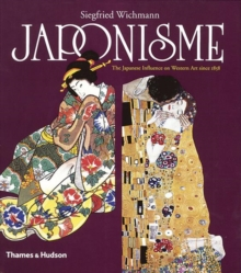 Japonisme: Japanese Influence on Western Art Since 1858, Paperback Book
