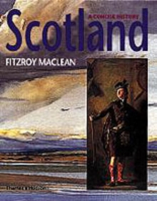 Scotland: A Concise History  (Revised Edition), Paperback Book