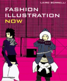 Fashion Illustration Now, Paperback Book