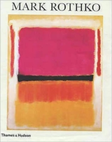 Mark Rothko, 1903-1970, Paperback Book