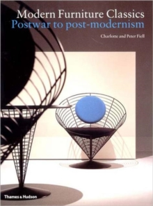 Modern Furniture Classics : Postwar to Post-modernism, Paperback Book