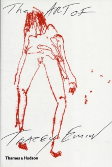 The Art of Tracey Emin, Paperback Book