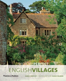 Picture Perfect English Villages, Paperback Book