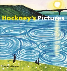Hockney's Pictures, Paperback / softback Book