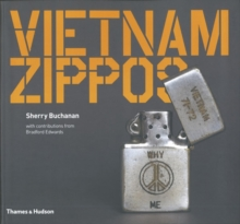 The Vietnam Zippos, Paperback Book