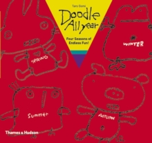 Doodle All Year : Four Seasons of Endless Fun!, Paperback / softback Book