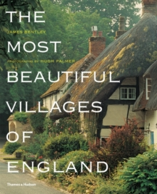 Most Beautiful Villages of England, Paperback Book