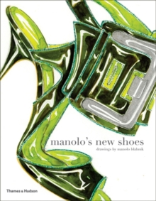 Manolo's New Shoes, Paperback / softback Book