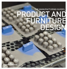 Product and Furniture Design, Paperback Book