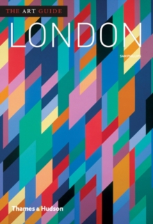 The Art Guide: London, Paperback / softback Book