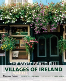 The Most Beautiful Villages of Ireland, Paperback Book