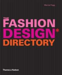 Fashion Design Directory, Paperback Book