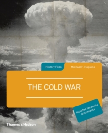 The Cold War, Paperback / softback Book