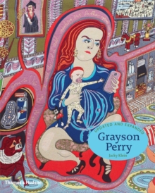 Grayson Perry, Paperback Book