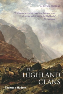 The Highland Clans, Paperback Book