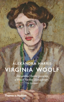 Virginia Woolf, Paperback / softback Book
