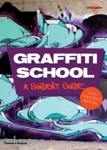 Graffiti School, Paperback Book