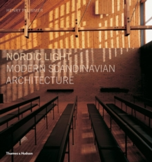 Nordic Light : Modern Scandinavian Architecture, Paperback / softback Book