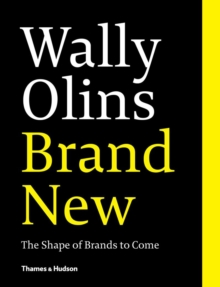 Brand New:Shape of Brands to Come, Paperback Book