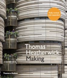 Thomas Heatherwick: Making, Paperback Book
