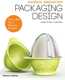 Material Innovation: Packaging, Paperback Book