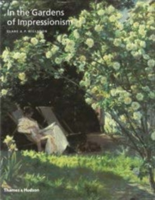 In the Garden of Impressionism, Paperback Book