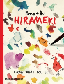 Hirameki : Draw What You See, Paperback Book