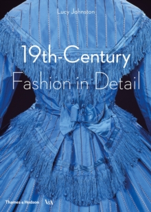 Fashion in Detail: 19th Century, Paperback Book