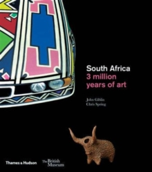 South Africa : The Art of a Nation, Paperback Book