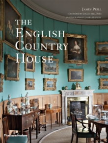 The English Country House, Paperback Book