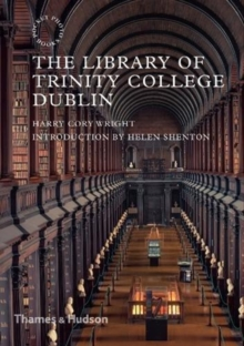 The Library of Trinity College Dublin, Paperback / softback Book