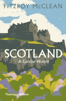 Scotland: A Concise History, Paperback / softback Book