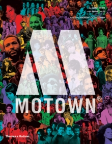 Motown : The Sound of Young America, Paperback / softback Book