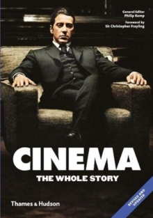 Cinema: The Whole Story, Paperback / softback Book