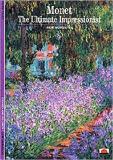 Monet : The Ultimate Impressionist, Paperback Book