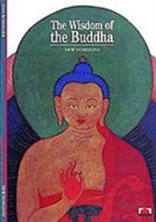 The Wisdom of the Buddha, Paperback / softback Book