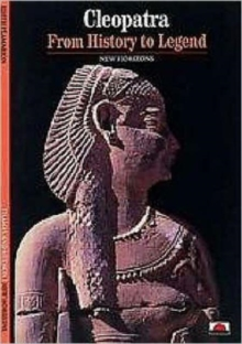 Cleopatra : from History to Legend, Paperback Book