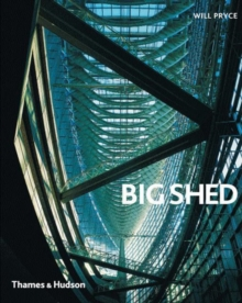 Big Shed, Hardback Book
