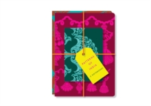 Patterns of India: Set of 3 Notebooks, Other printed item Book