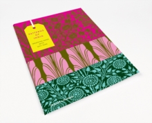 Patterns of India: Gift Wrapping Paper Book : 10 Sheets of Wrapping Paper with 12 Gift Tags, Miscellaneous print Book