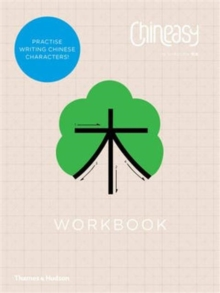 Chineasy Workbook, Paperback Book