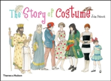 The Story of Costume, Hardback Book