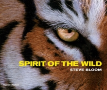 Spirit of the Wild, Hardback Book