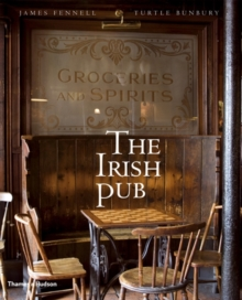 The Irish Pub, Hardback Book