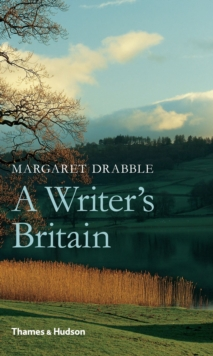 A Writer's Britain, Hardback Book
